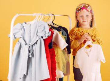 butik baju anak